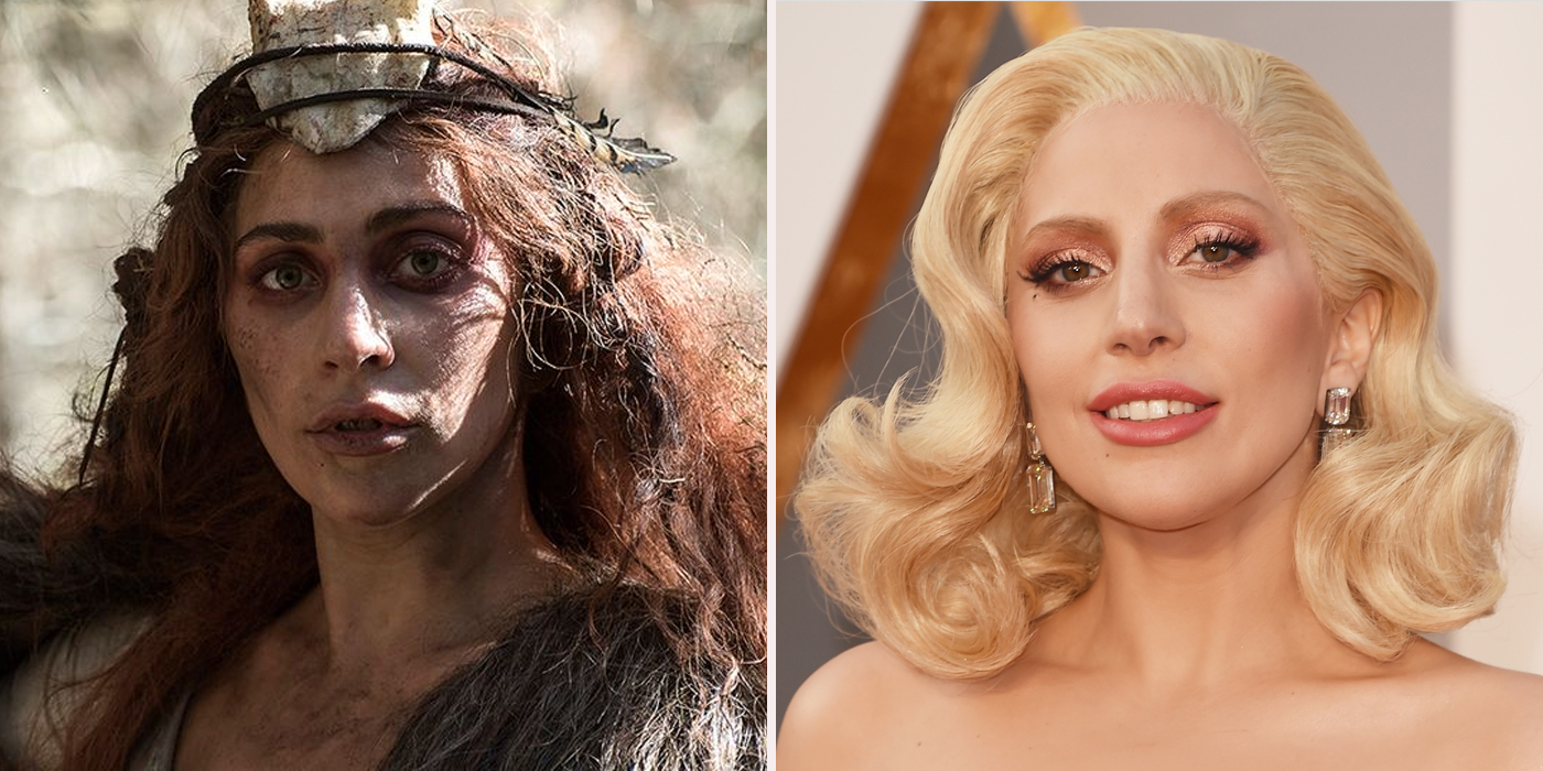 AHS: Actors Who Look Different From Characters | Screen Rant