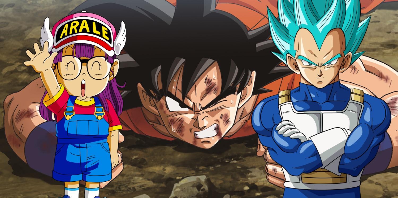 Dragon Ball Characters Even Stronger Than Goku  Screen Rant-1342