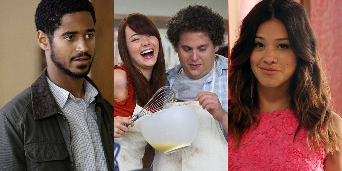 16 Netflix Original TV Shows You Didn't Know Were Coming In 2018