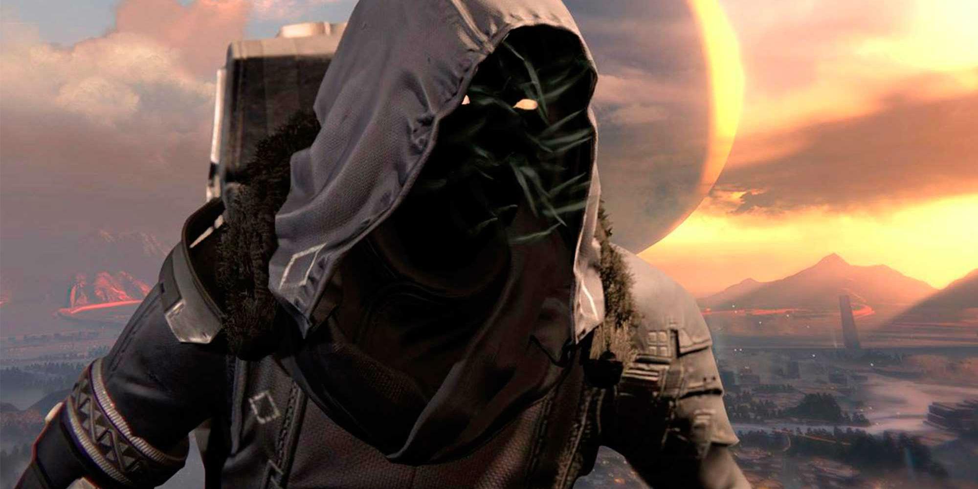 Destiny 2 Xur Legendary Shards