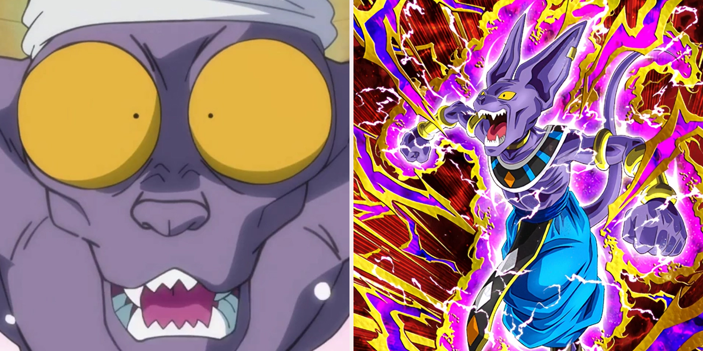 Dragon Ball: Facts About Beerus | Screen Rant