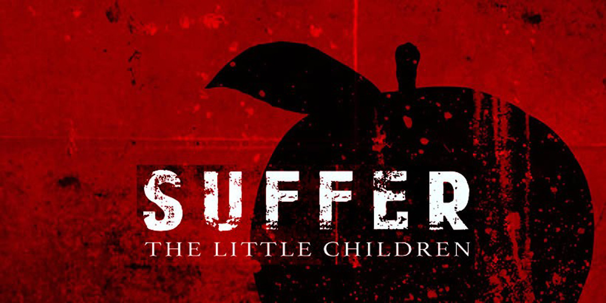 A review of stephen kings story suffer the little children