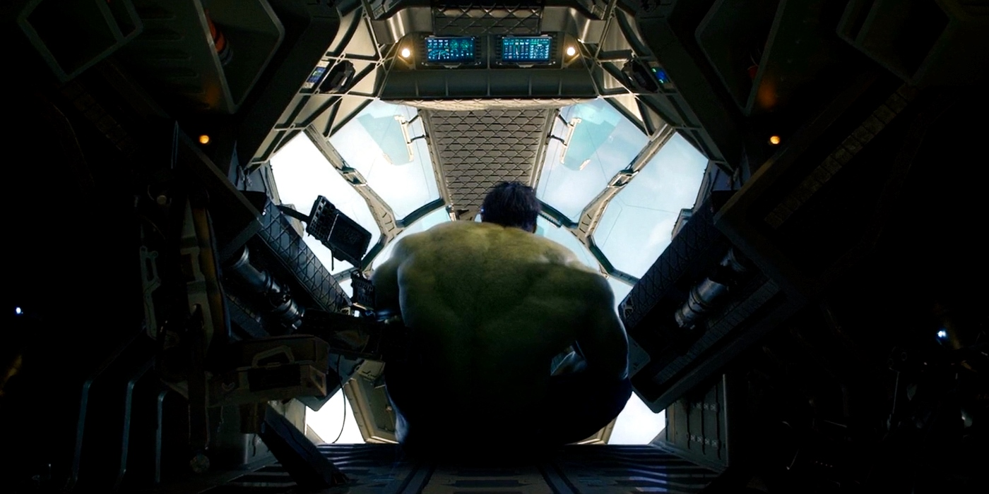 How HULK Ended Up On Thor's Gladiator Planet | Screen Rant