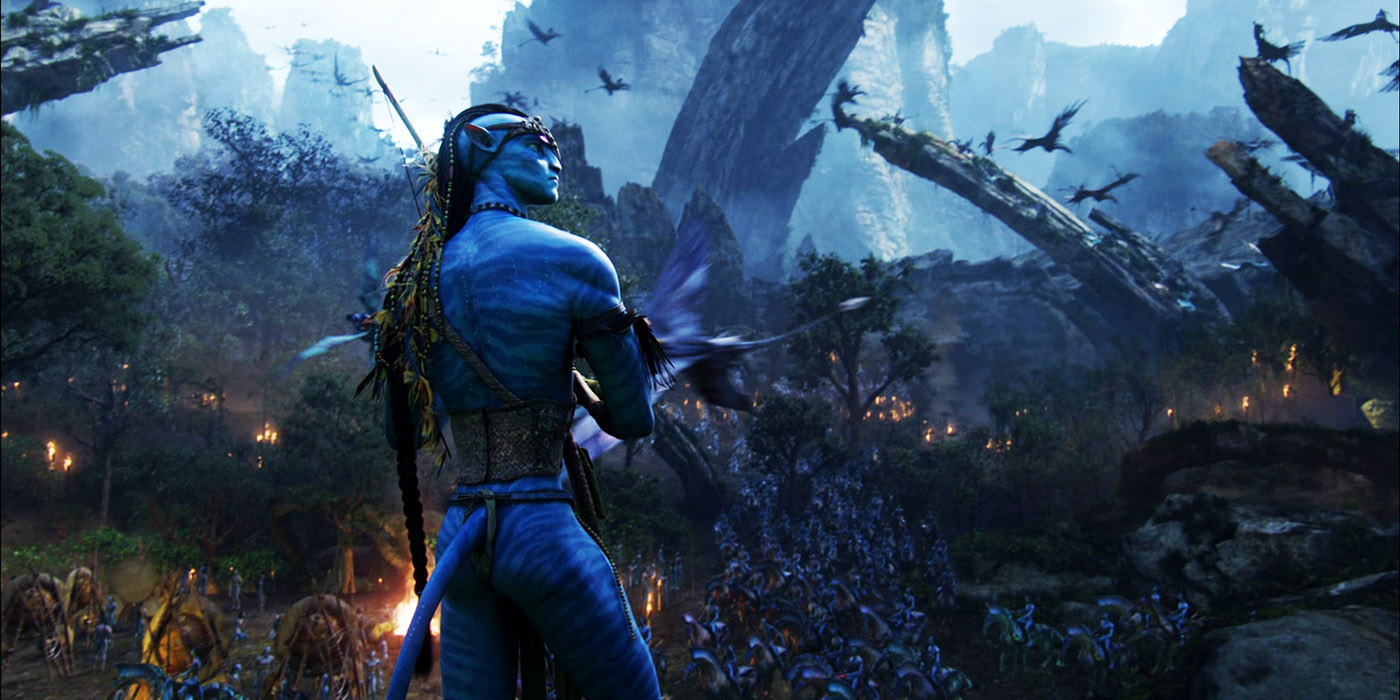 Avatar Sequels Budget Could Exceed $1 Billion | Screen Rant