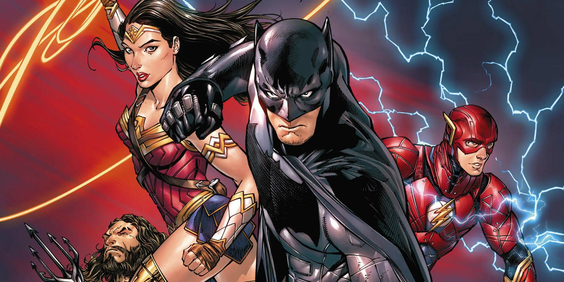 The Dceu Is Taking New Approach To Continuity Screen Rant