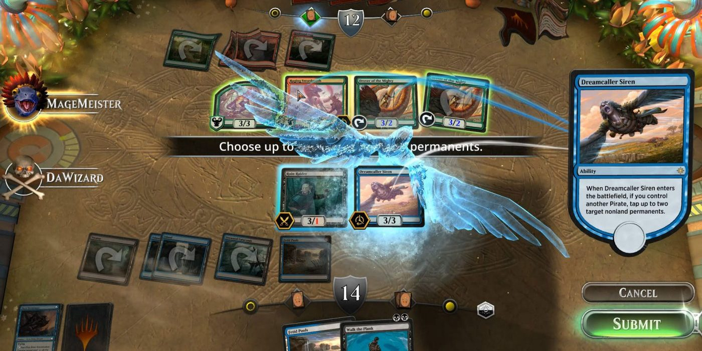 Magic: The Gathering Digital Game Revealed