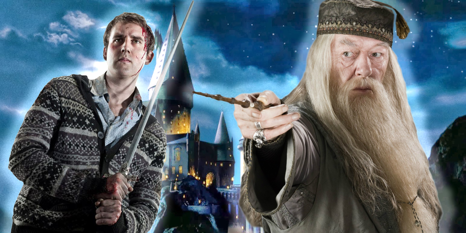 Most powerful objects in harry potter ranked screen rant for Most powerful wand in harry potter