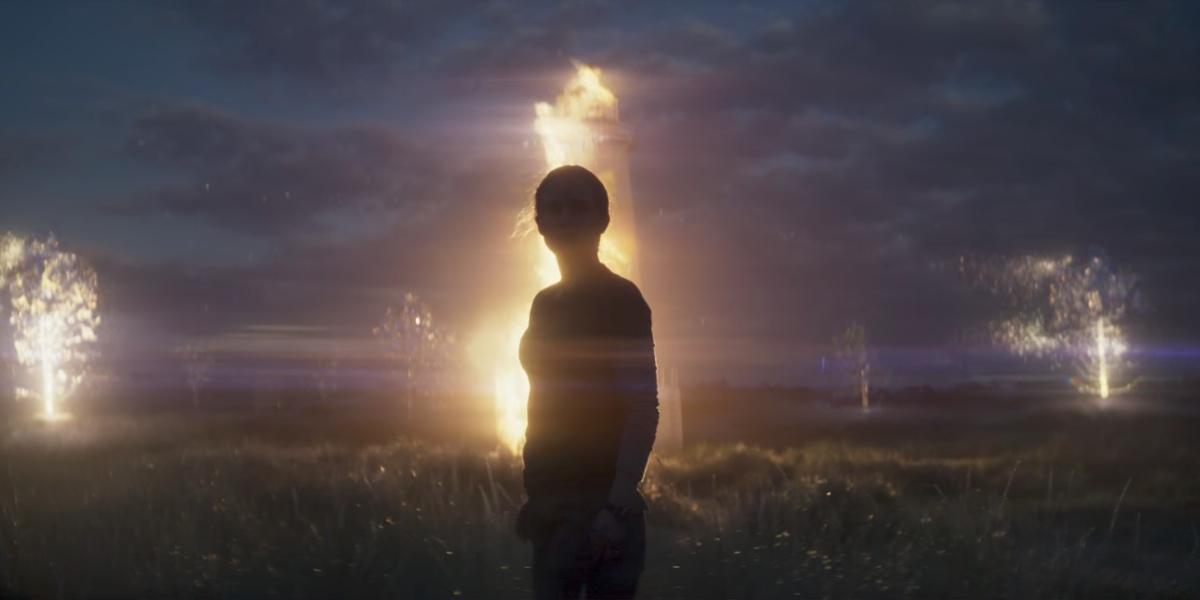 Watch The First Annihilation Movie Trailer   Screen Rant