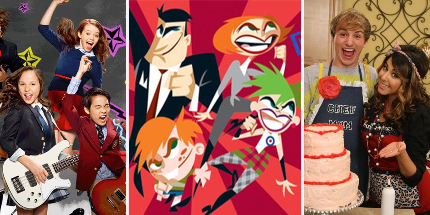 Cartoon Characters You Forgot About : Nickelodeon cartoons shows adultcartoon