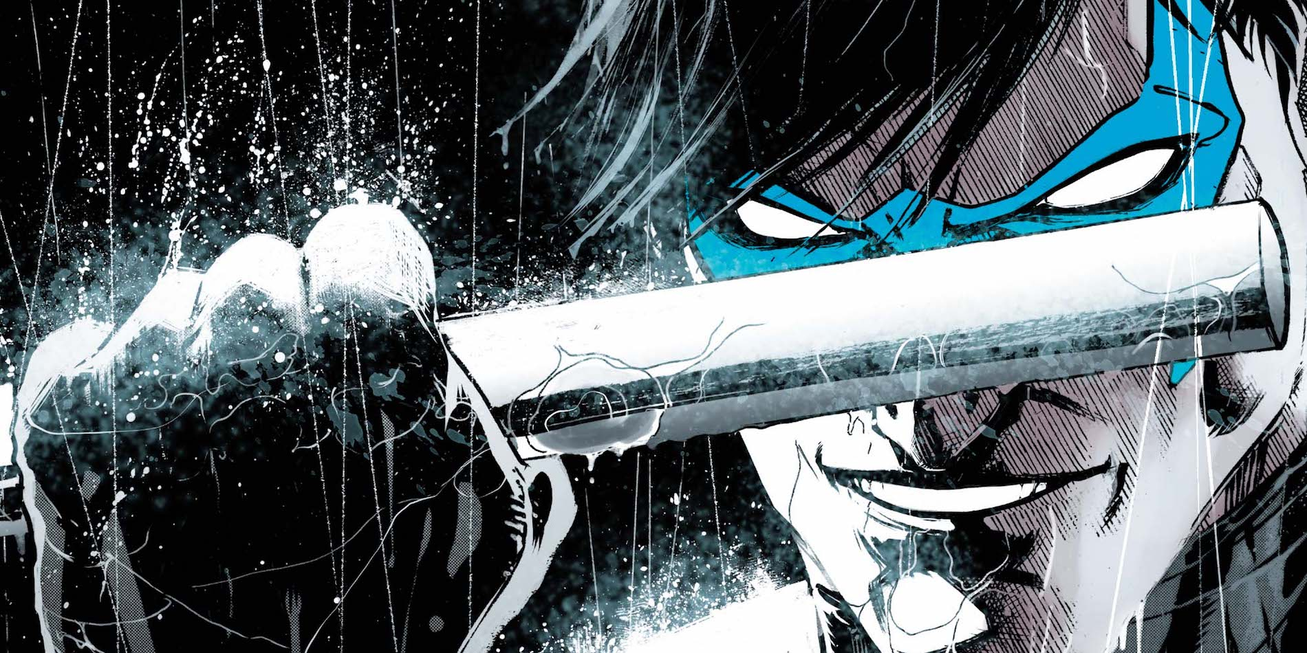 Nightwing Comic Writer On What He Wants in the Film