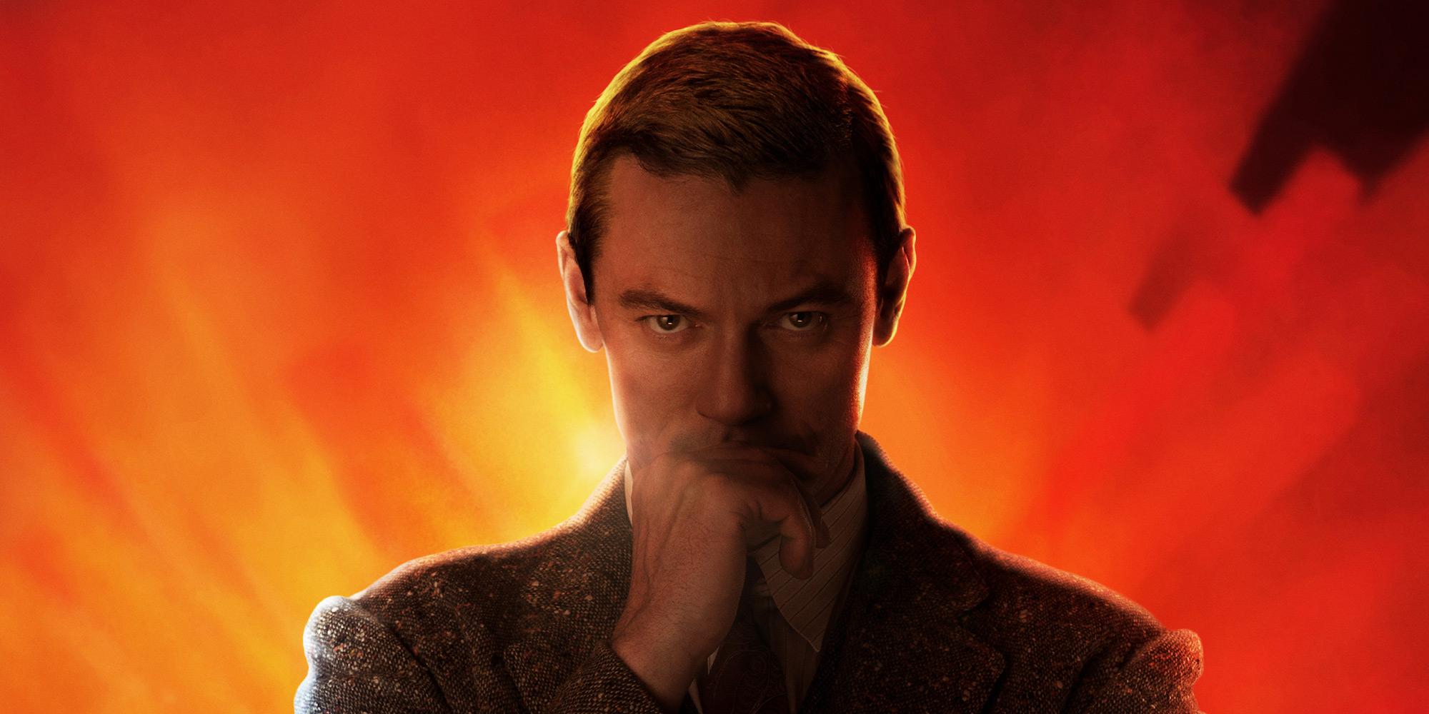 EXCLUSIVE: Luke Evans May Not Want To Be James Bond