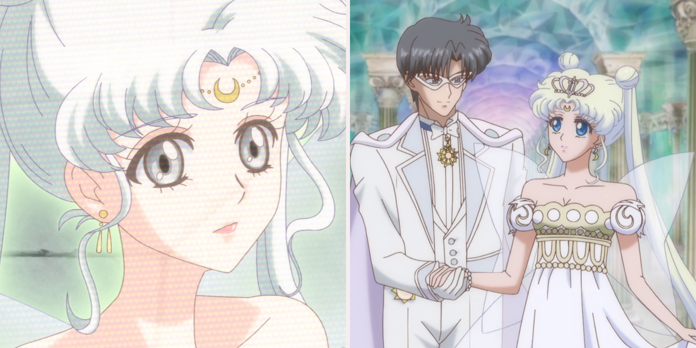 10 Powers Fans Didn T Know Sailor Moon Had And 5 Weaknesses