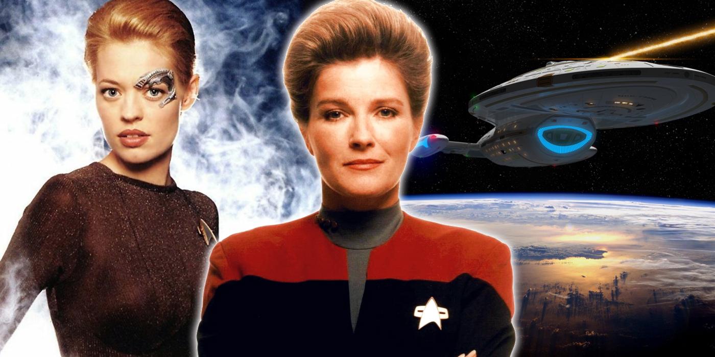 Star Trek: 15 Things You Didn