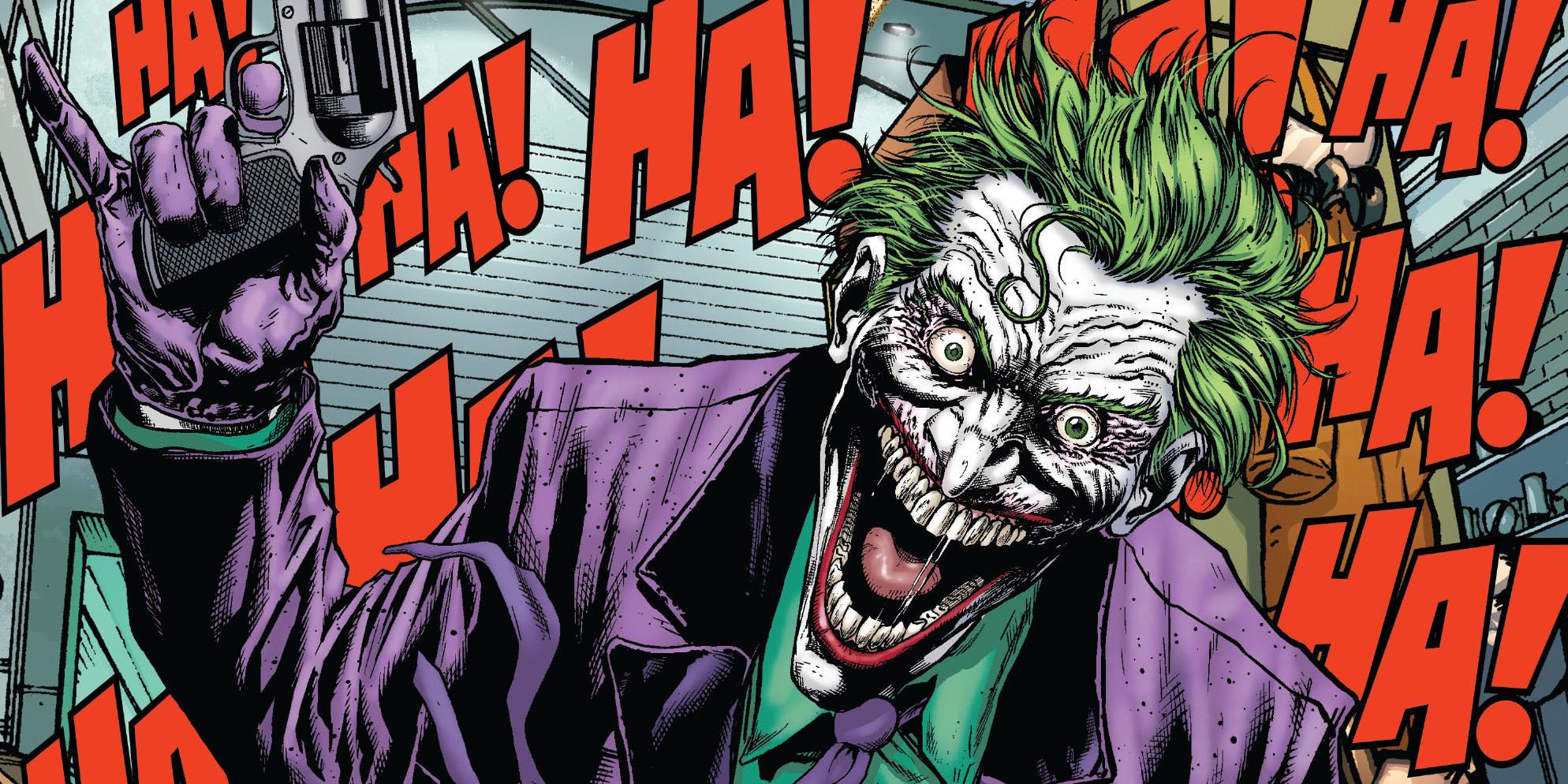 Darren Aronofsky: Joker Origin Movie Resembles His Batman Pitch