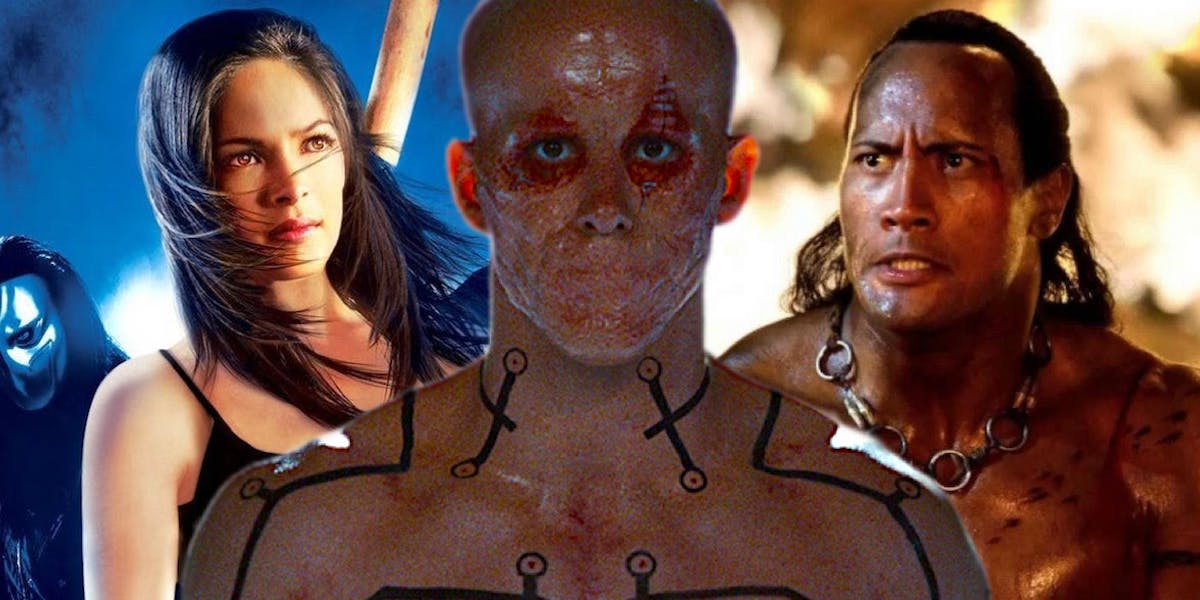 15 Worst Movie Spinoffs Ever Made (According To Rotten Tomatoes)