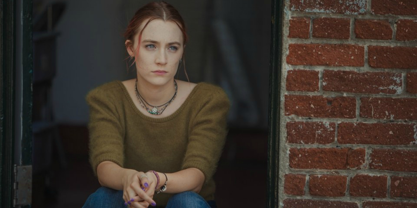 Saoirse Ronan in Lady Bird Featured Image