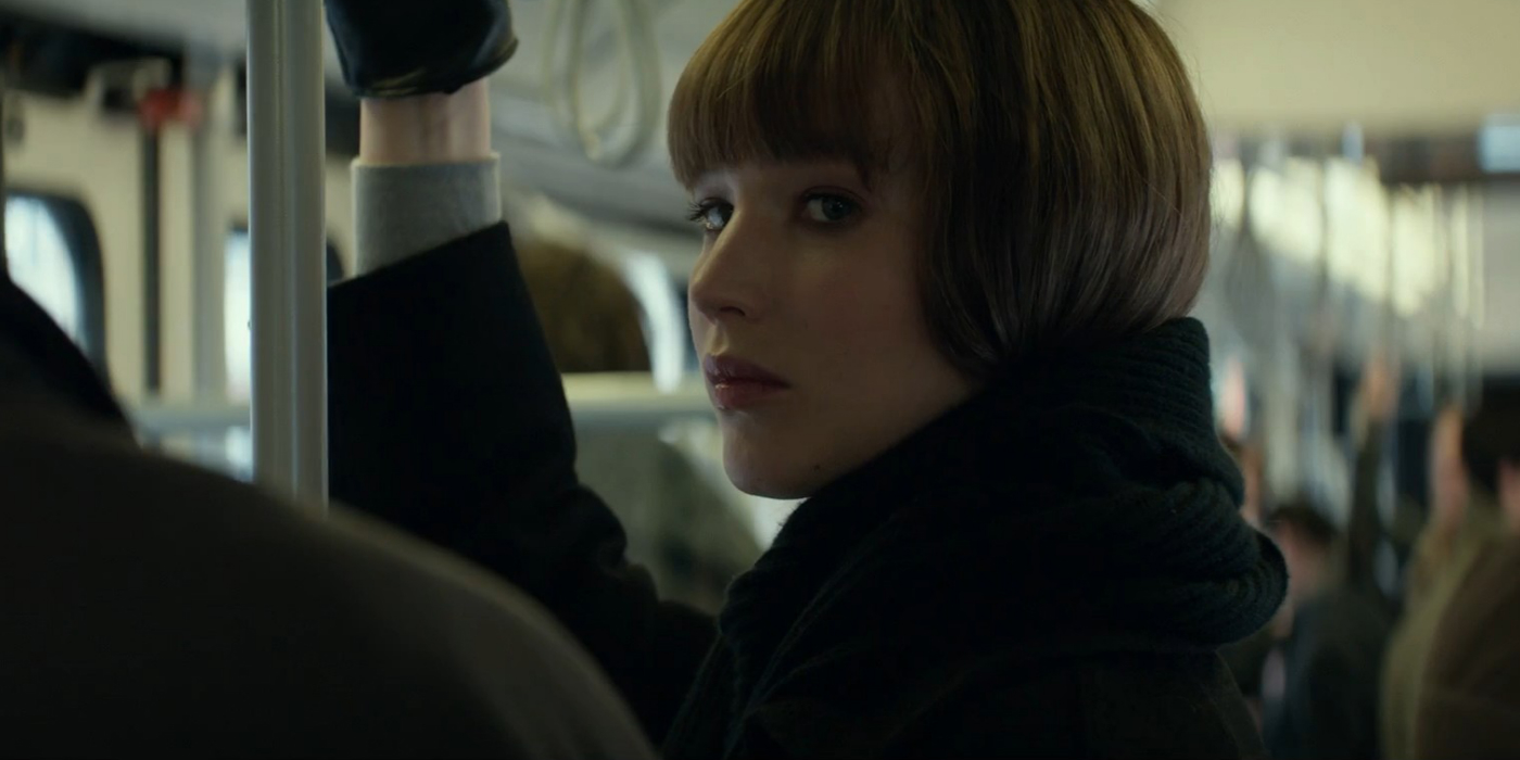 Red Sparrow (2018) New...