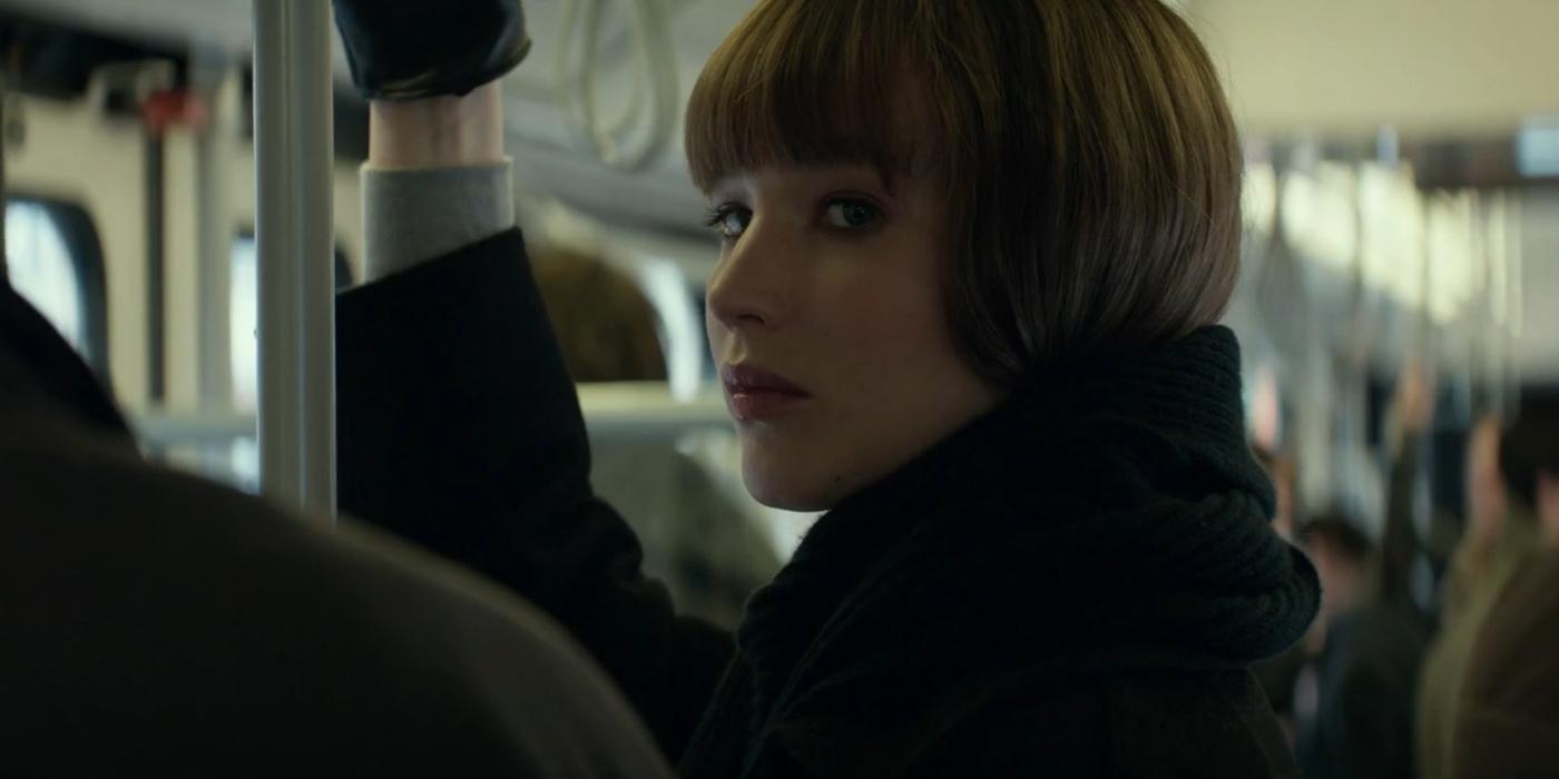Jennifer Lawrence's Re...