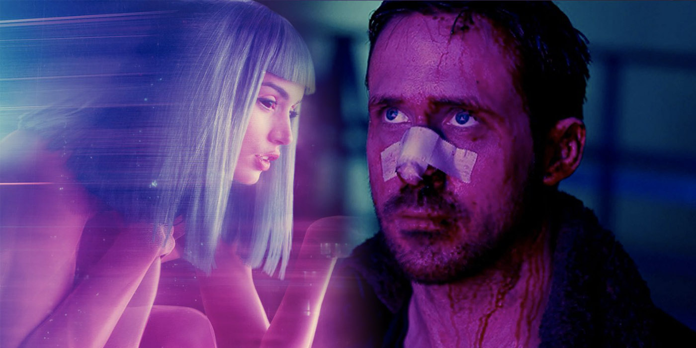 Blade Runner 2049 Is A Bomb in China Too | Screen Rant - photo#9