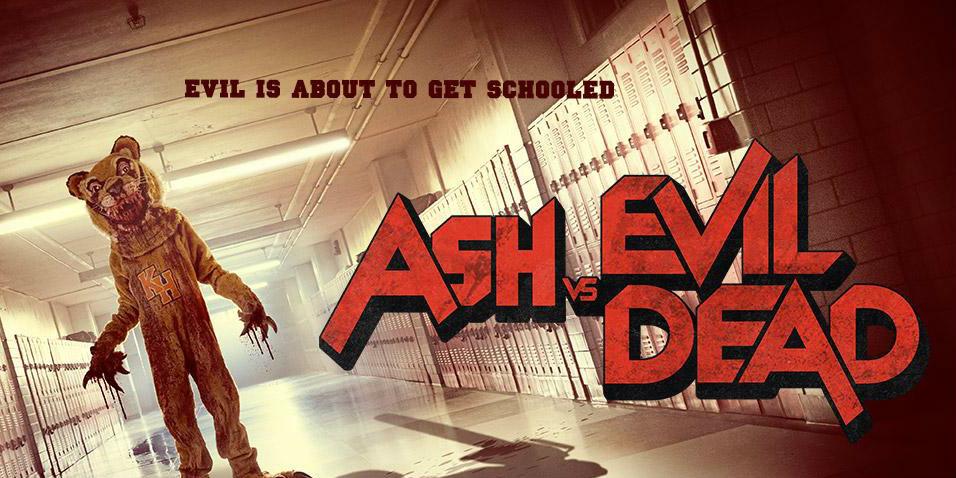 Ash vs Evil Dead: Season 3 - Rotten Tomatoes