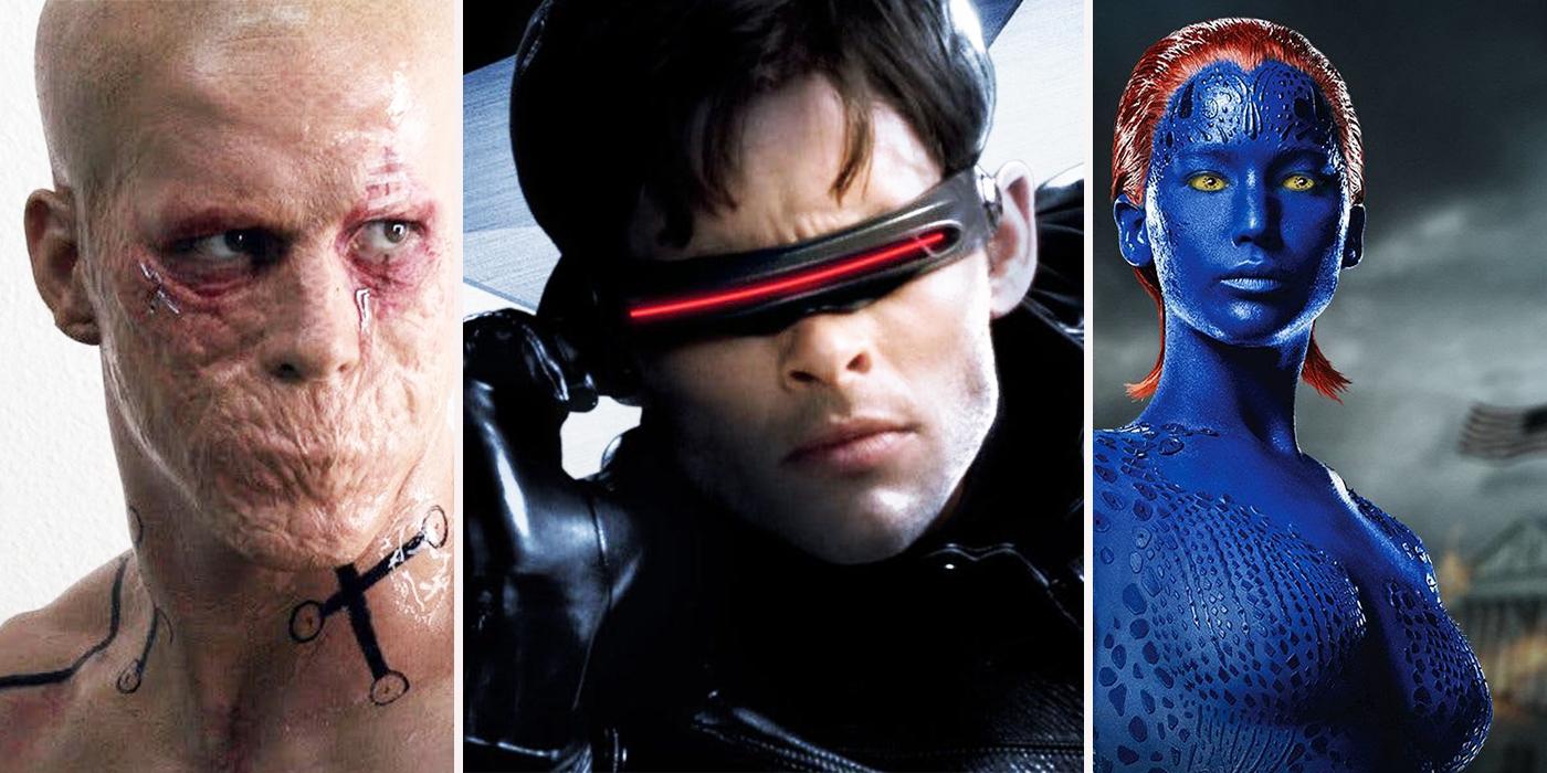 X Men 2000 Characters X-Men Characters Bette...
