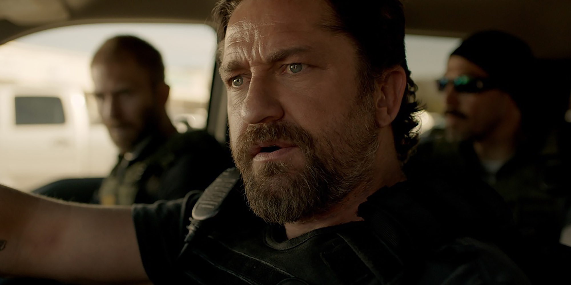 Den of Thieves Gerard Butler