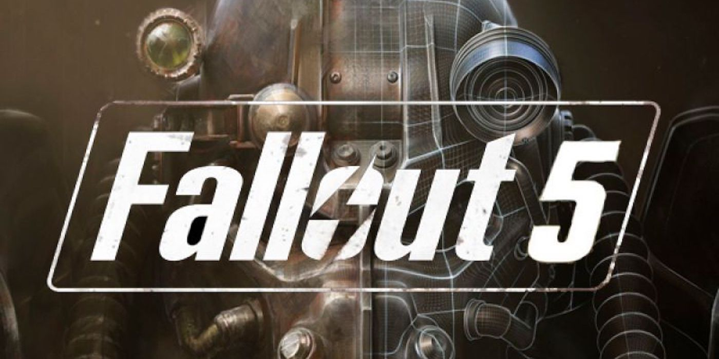 Fallout 5: 15 Insane Rumors That Will Freak You Out