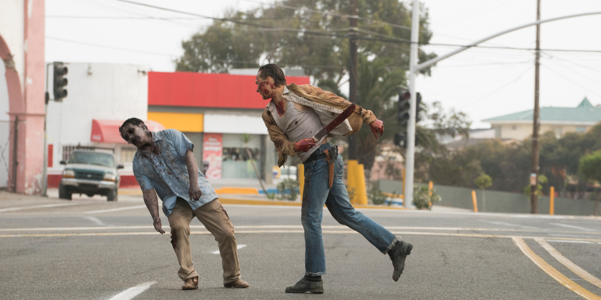 Fear the Walking Dead Hits the Reset Button | ScreenRant