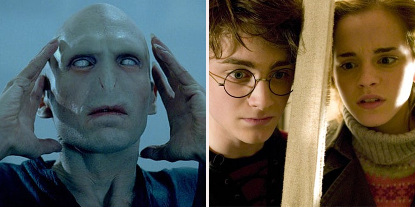 Harry Potter: 15 False Facts That Fooled Us All