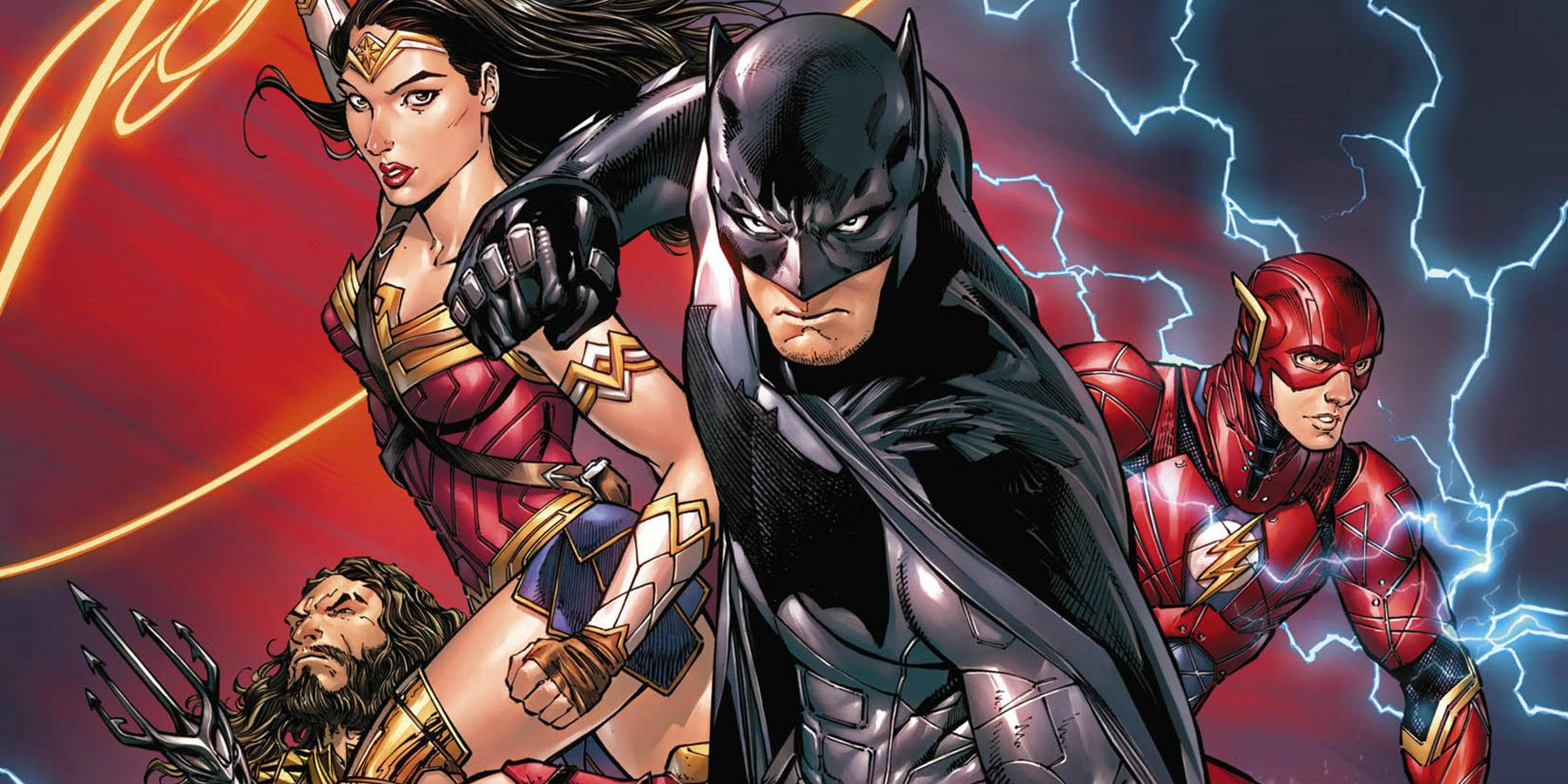 Dc Announces Justice League Day Giveaways Screen Rant