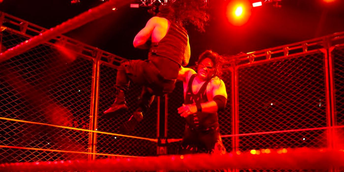 WWE Raw: Was Kane Added To Team Miz Vs Shield Match To Avenge Undertaker?