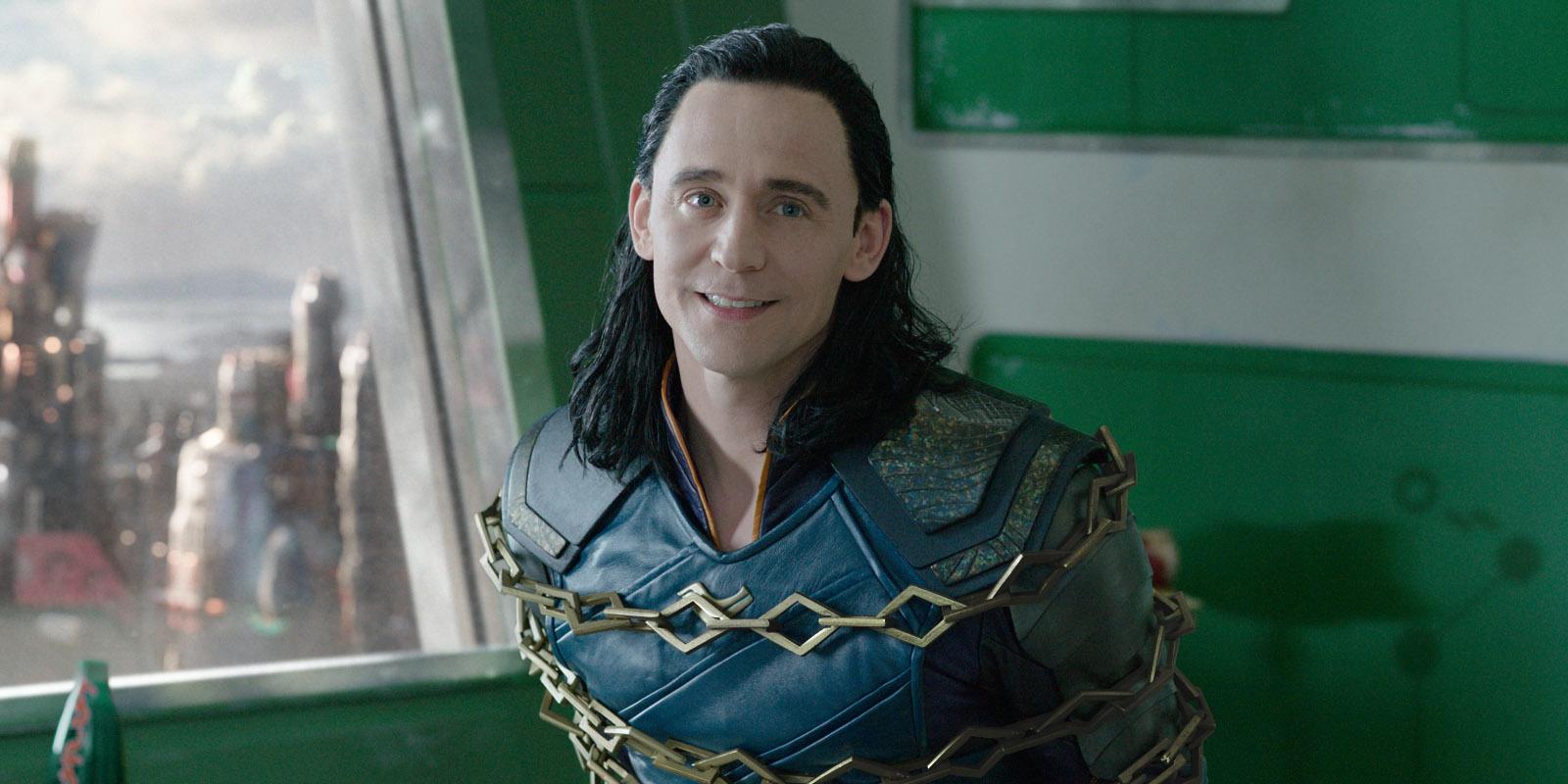 Hulk Scares Loki in New Thor: Ragnarok TV Spot | Screen Rant