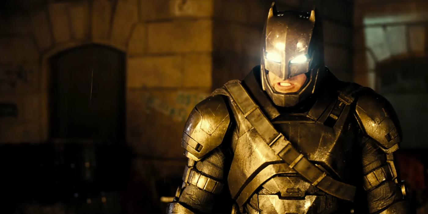 justice leagues batcave contains bvs suit screen rant