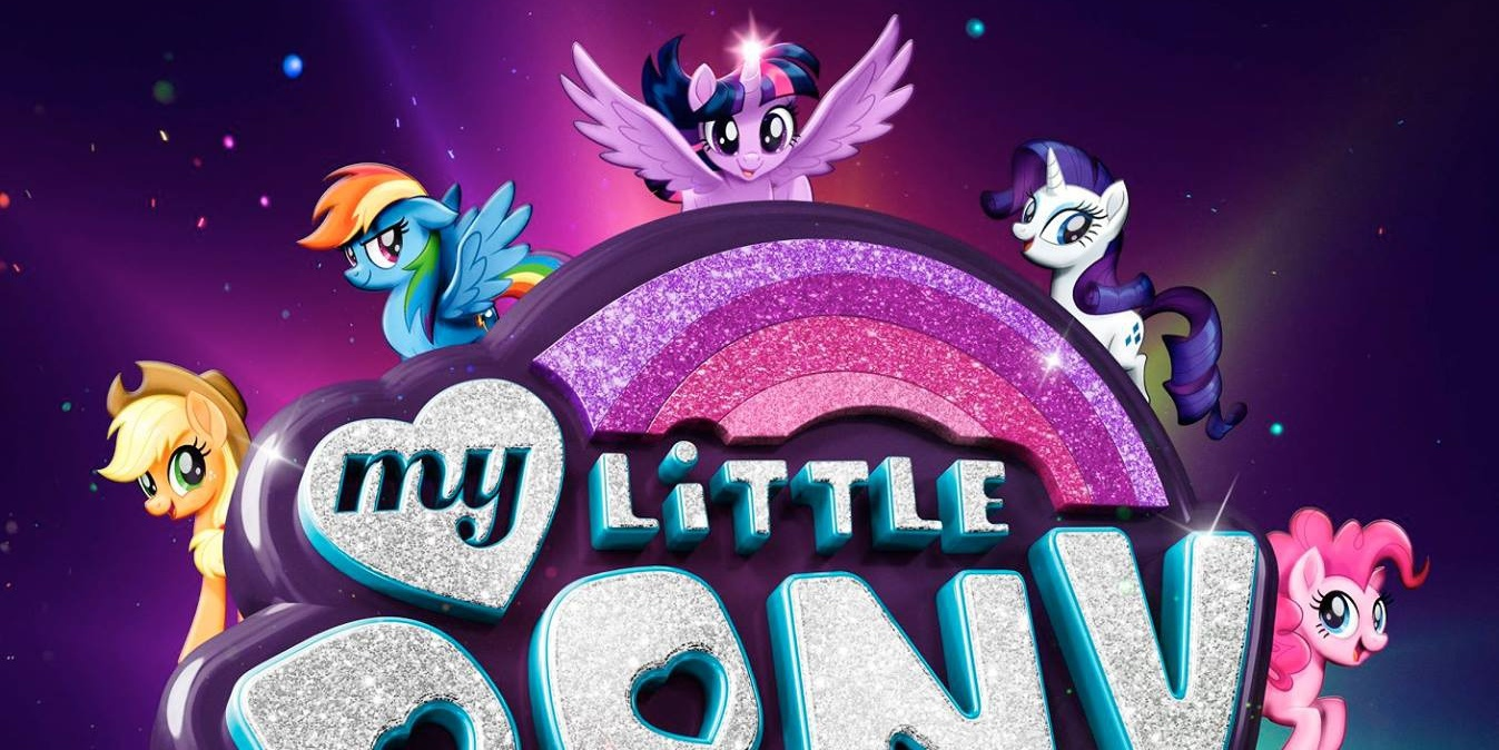 My Little Pony: The Movie (2017) News & Info | Screen Rant
