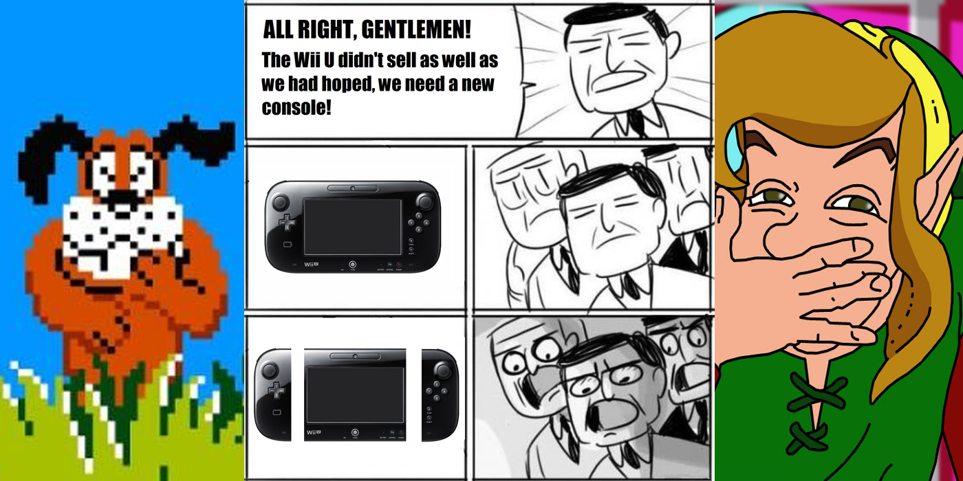 Funny Nintendo