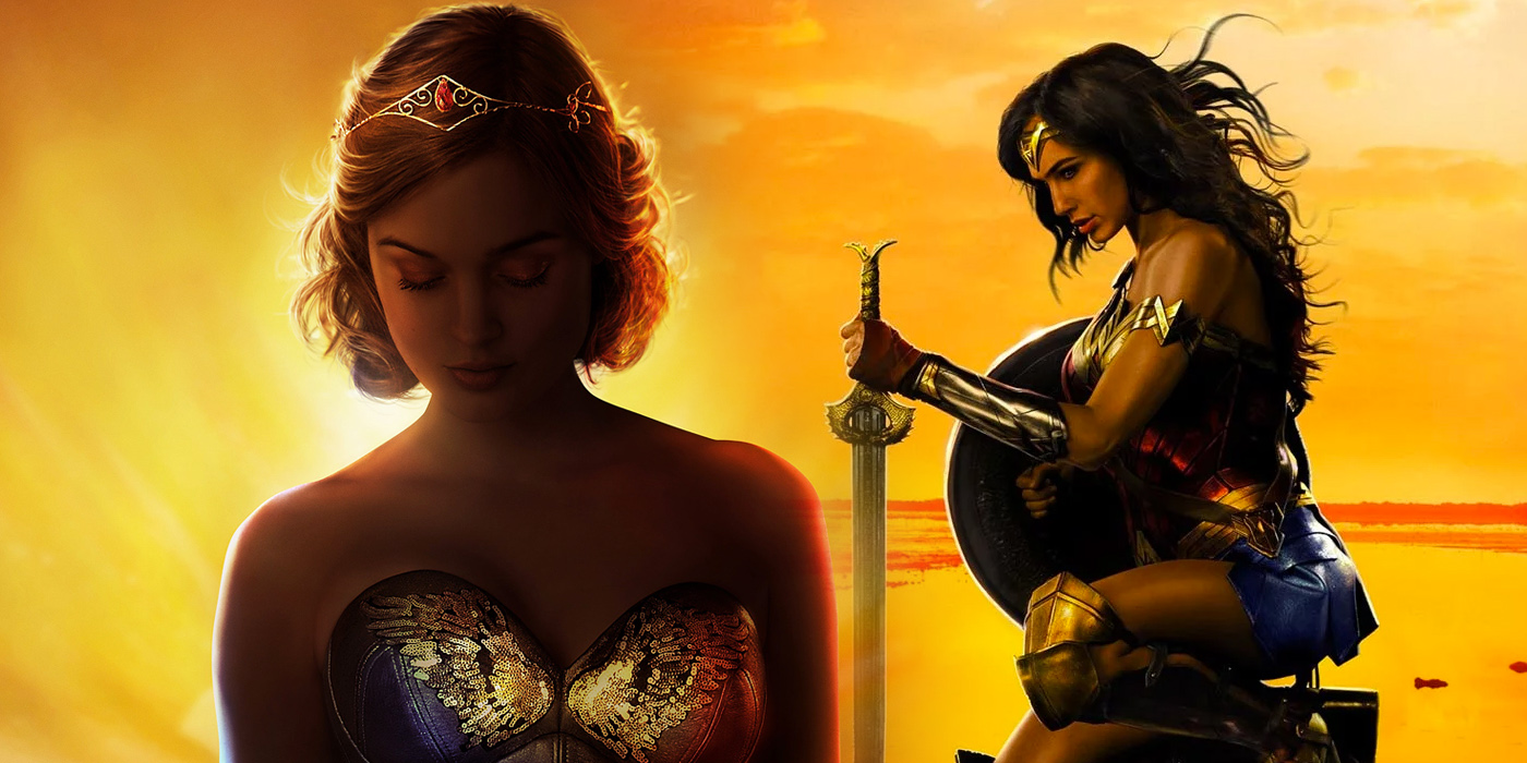 Professor Marston and Wonder Woman