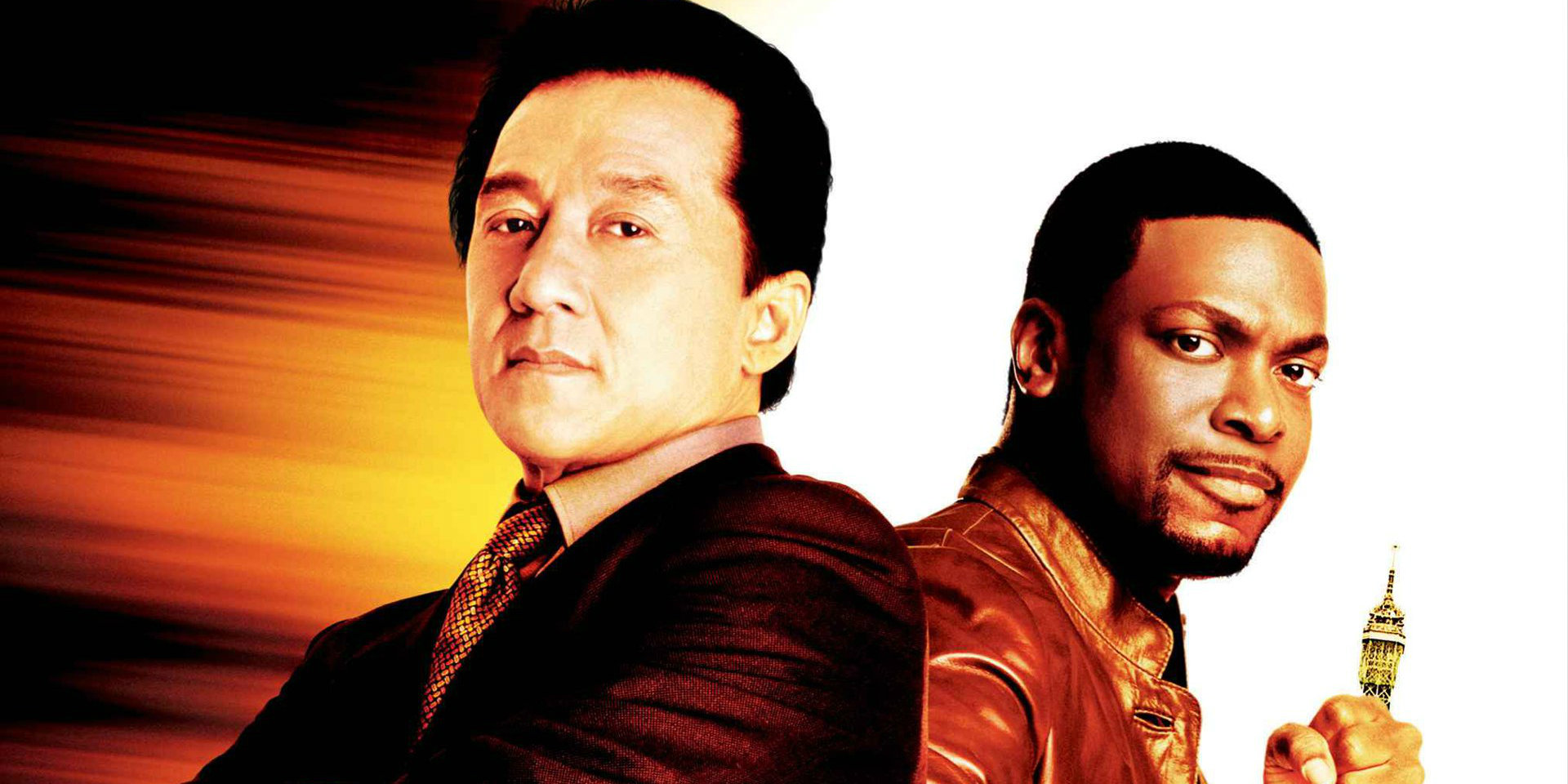 Rush Hour 4 | Screen Rant
