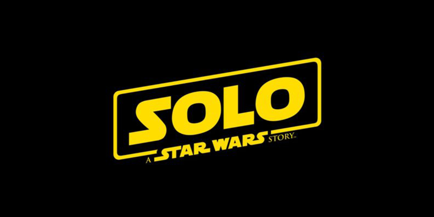 Solo-A Star Wars Story