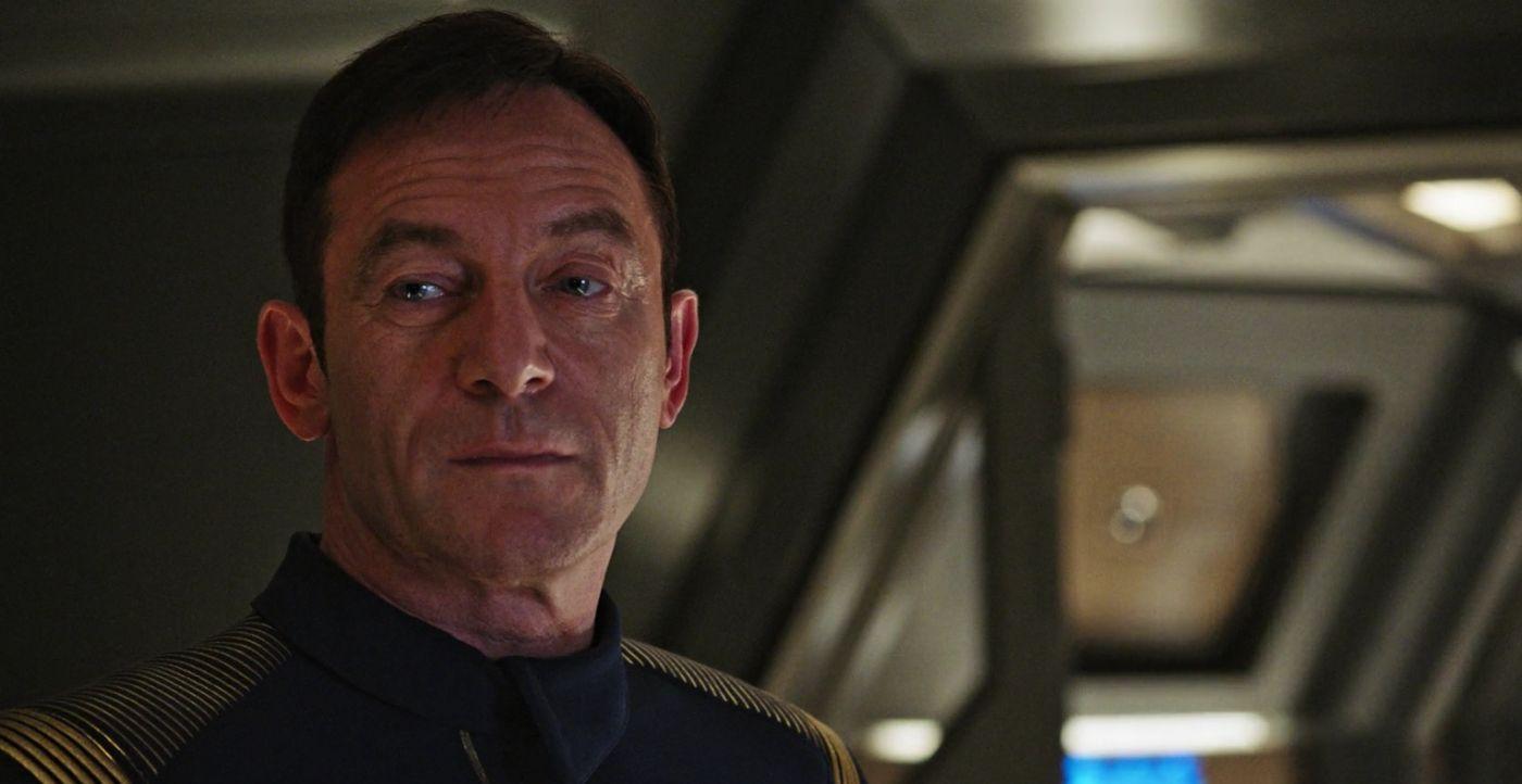 captain lorca