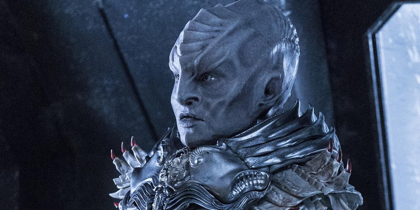 Star Trek: Discovery: Who Are the Klingon Matriarchs?