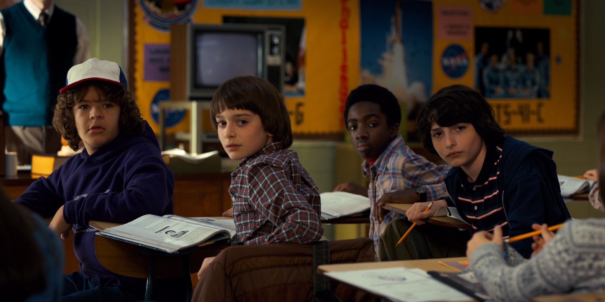 Stranger Things Season 3 Needs to Keep the Gang Together