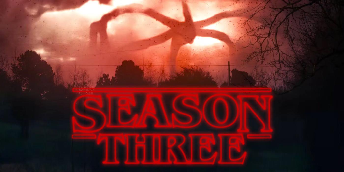Resultado de imagem para Stranger Things season 3