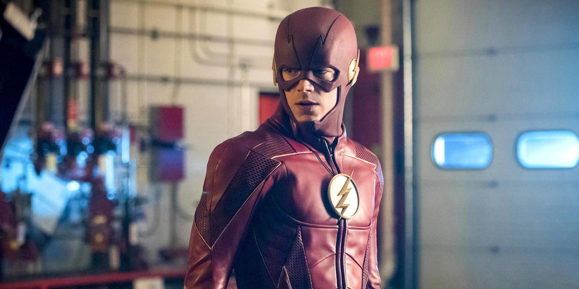 The Flash Mixed Signals Promo