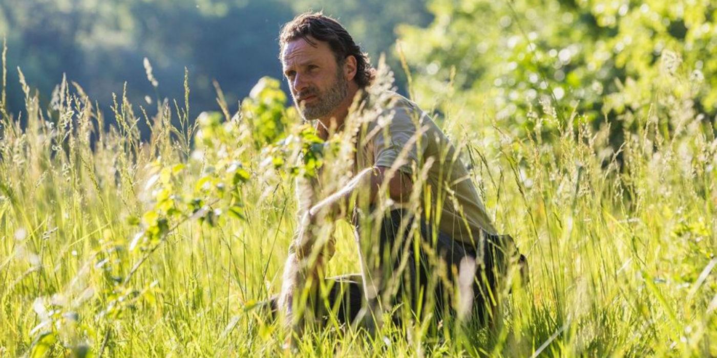 Staffel 2 The Walking Dead