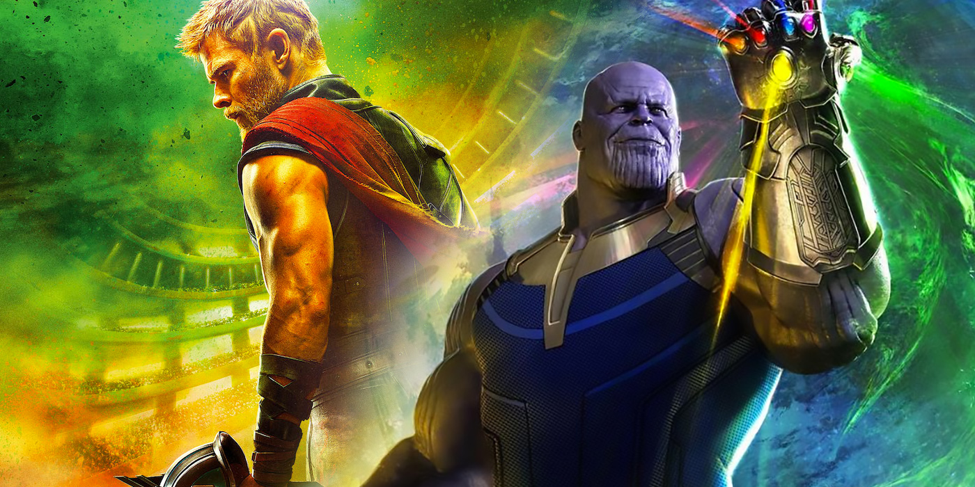How Thor: Ragnarok Sets Up Avengers: Infinity War