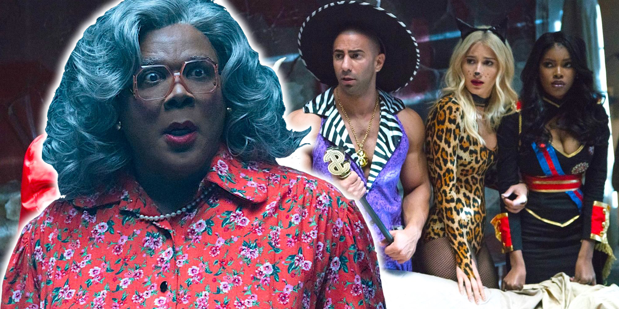 a madea halloween reportedly drops 48 in the box office and lands at number 2 spot