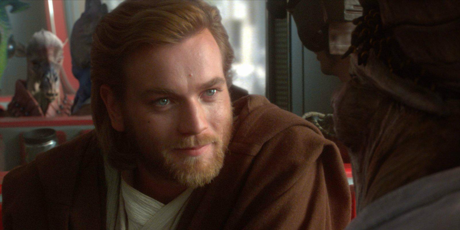 Obi Wan Kenobi Actor Fan-Made Trailer Imagi...