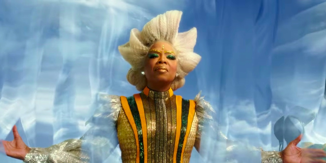 A Wrinkle in Time Trailer #2 Teases Ava DuVernay