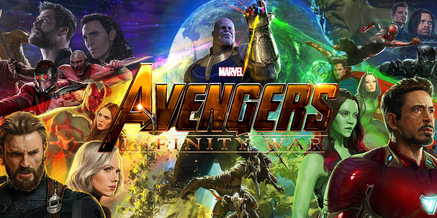 avengers: infinity war trailer preview arrives | screen rant
