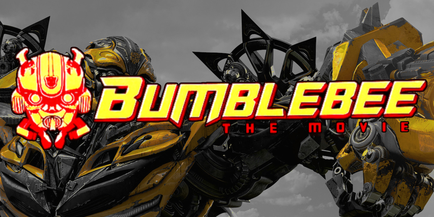 Transformers Bumblebee... Mark Wahlberg Movies